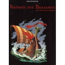Kroniek der barbaren HC 01 De woede van de vikingen