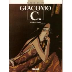 Giacomo C. 08 Lelijk als de nacht