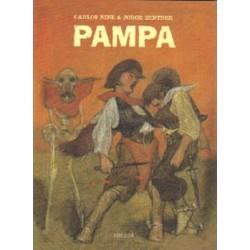 Zentner<br>Pampa HC