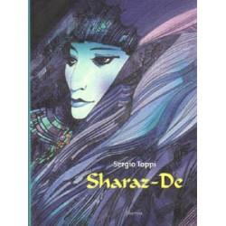 Toppi<br>Sharaz-De HC