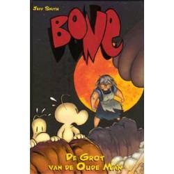 Bone 06 HC De grot van de oude man