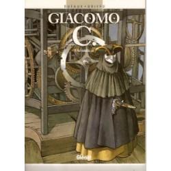 Giacomo C. 09 Het dodelijke uur