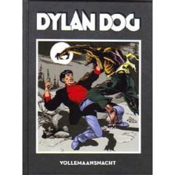 Dylan Dog 04 HC<br>Vollemaansnacht