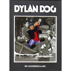 Dylan Dog 05 HC<br>De moordenaars