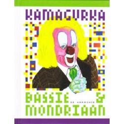 Kamagurka Bassie & Mondriaan HC