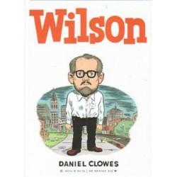 Clowes<br>Wilson HC
