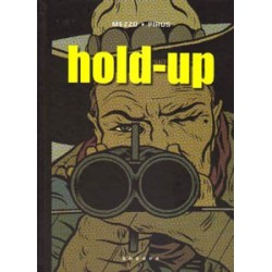 Mezzo<br>Hold-up HC
