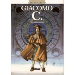 Giacomo C. 10 De schaduw van de toren