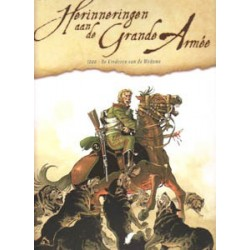 Herinneringen aan de Grande Armee 02<br>1808 De weduwe...