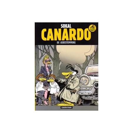 Canardo  19 HC De asbestemming