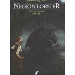 Nelson Lobster 03 HC<br>Het oog van Zaya