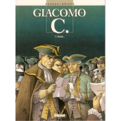 Giacomo C. 11 Brieven…