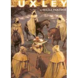 Luxley 02 - De heilige inquisitie