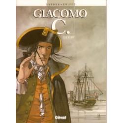 Giacomo C. 13 De vlucht