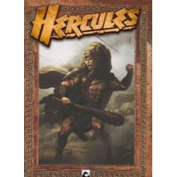 Hercules 01 HC<br>De Tracische oorlogen