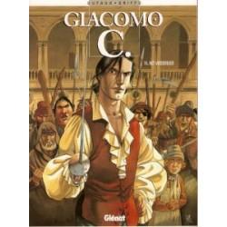 Giacomo C. 15 Het voddenlied