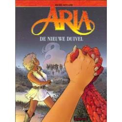 Aria 32<br>De nieuwe duivel