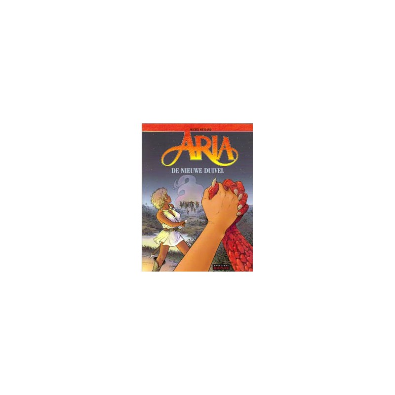 Aria  32 De nieuwe duivel