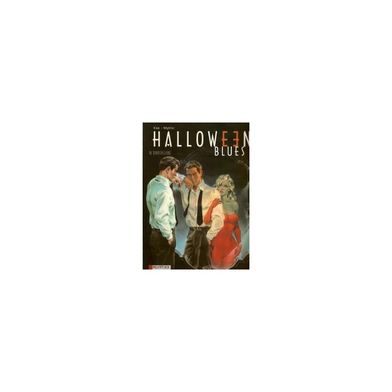 Halloween blues 01 De voorspelling