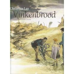 Lax<br>Vinkenbrood 01 HC<br>Eerste periode
