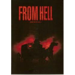 From Hell NL 01<br>Vanuit de hel deel 1
