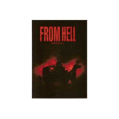 From Hell NL 01 Vanuit de hel deel 1