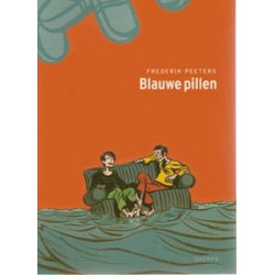Peeters<br>Blauwe pillen