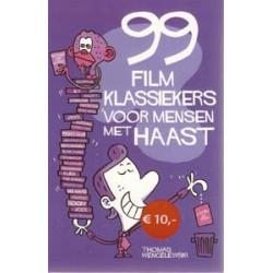 99 Film klassiekers voor mensen met haast