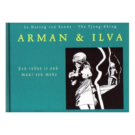 Arman & Ilva  04 HC Een robot is ook maar een mens