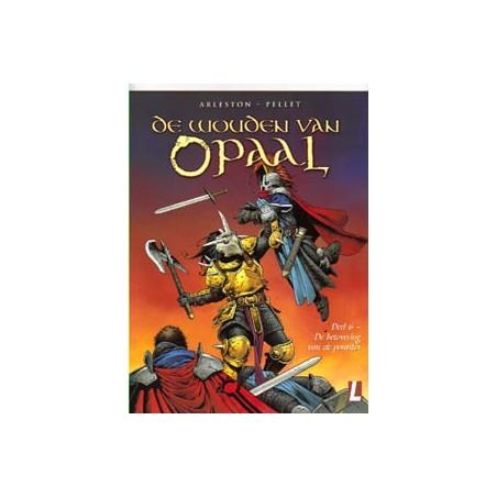 Wouden van Opaal 06 De betovering van de pontifex
