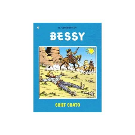 Bessy  set NW4 16 t/m 20 Niet eerder in boekvorm verschenen