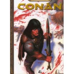 Conan box I<br>Deel 1 t/m 3 HC in cassette