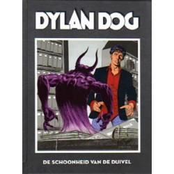 Dylan Dog 06 HC<br>De schoonheid van de duivel