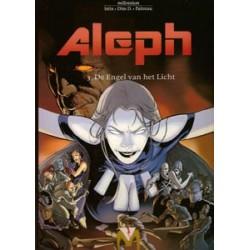 Aleph 03 SC<br>De engel van het licht