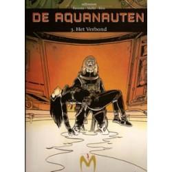 Aquanauten 03 HC Het verbond