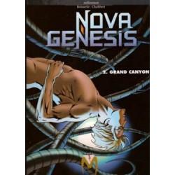 Nova genesis 02 SC Grand canyon