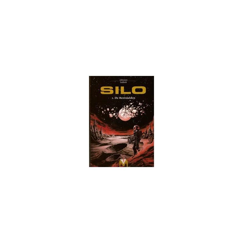 Silo 01 SC De bestraalden