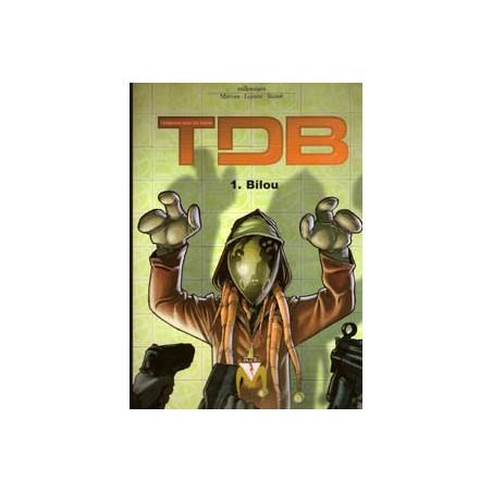 TDB 01 HC Bilou