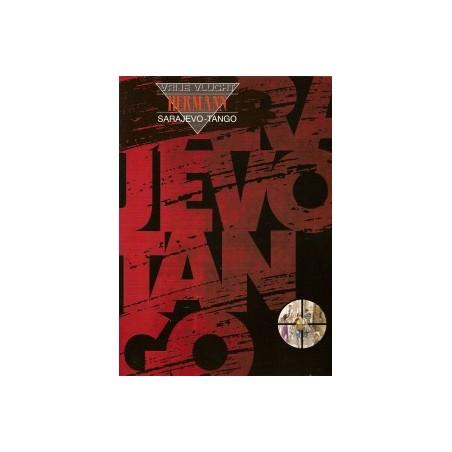 Hermann  strips Sarajevo-Tango