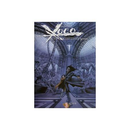 Xoco 02 HC O heer die voor ons gevild werd