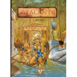Atalante 01 Het pact 1e druk 2000
