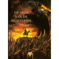 Heer van de duisternis 01 HC<br>Het toverboek van Haleth