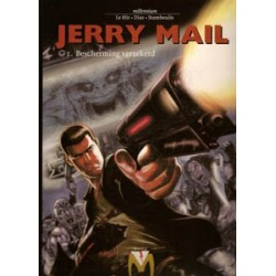 Jerry Mail 01 HC<br>Bescherming verzekerd
