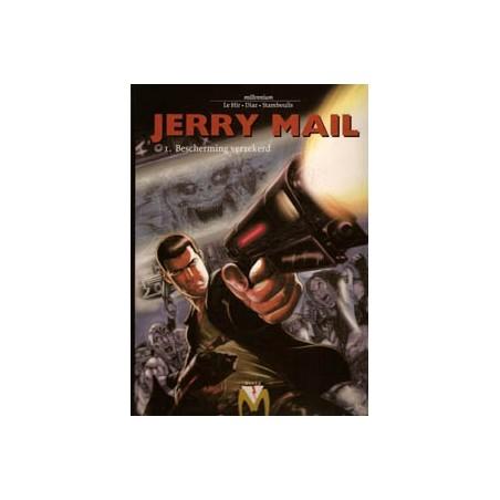 Jerry Mail 01 HC Bescherming verzekerd