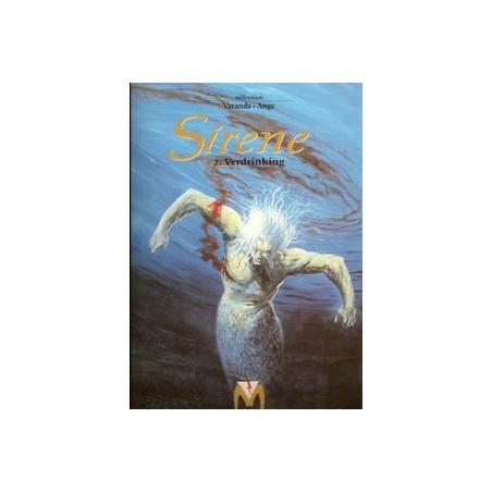 Sirene 02 Verdrinking