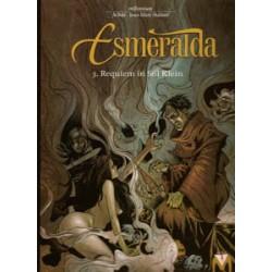 Esmeralda 03 SC Requiem in sol klein