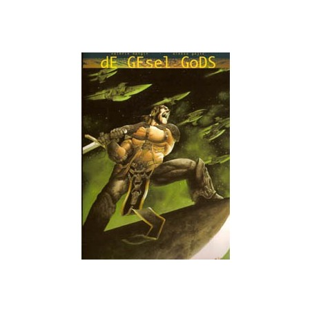 Gesel gods 04 Vae Victis