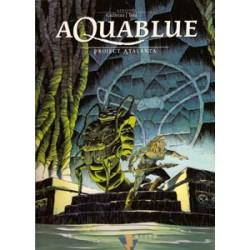 Aquablue 05 SC - Project Atalanta 1e druk 1999
