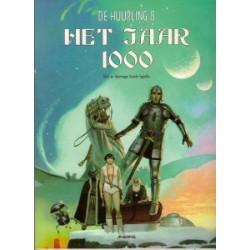 Huurling 08 Het jaar 1000