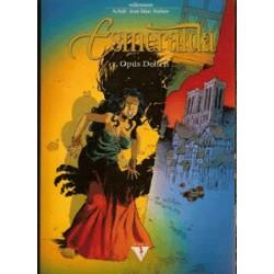 Esmeralda setje SC<br>Deel 1 t/m 3